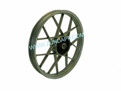 Wielen / Räder / Wheels