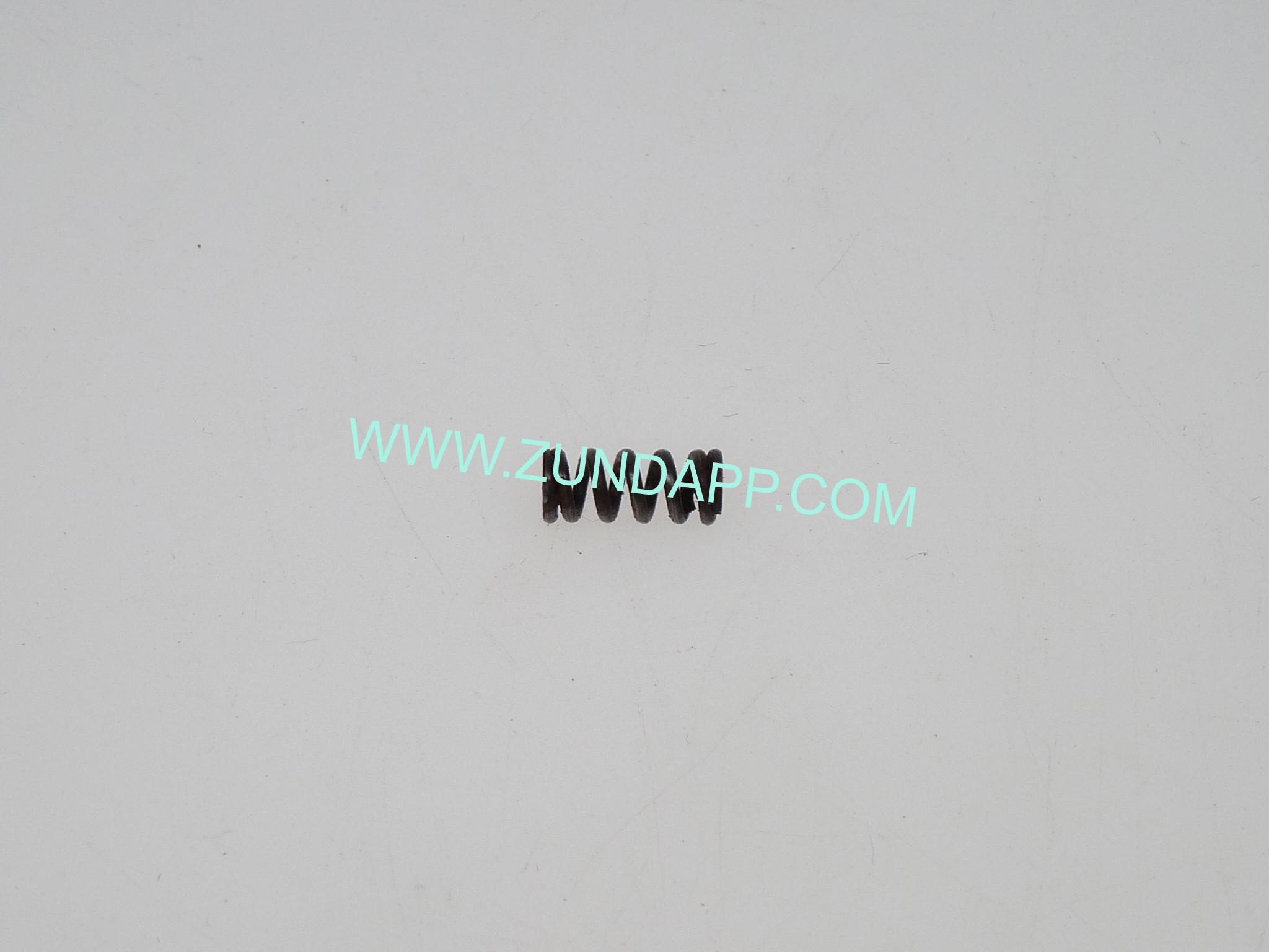 Drukveer Aanslagbout Zundapp Parts Webshop