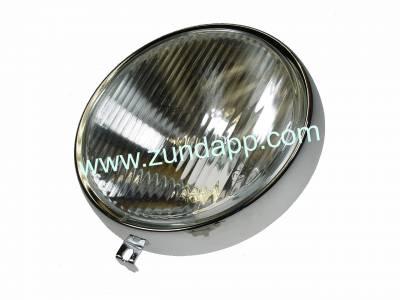 Koplamp / Scheinwerfer / Headlights