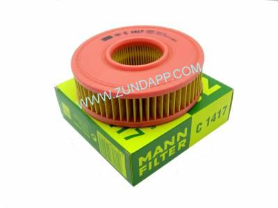 Luchtfilter / Luftfilter / Air cleaner