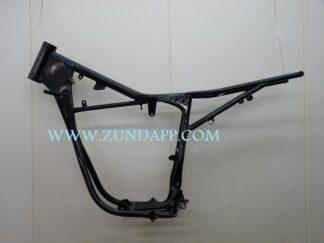 Frame / Rahmen / Chassis