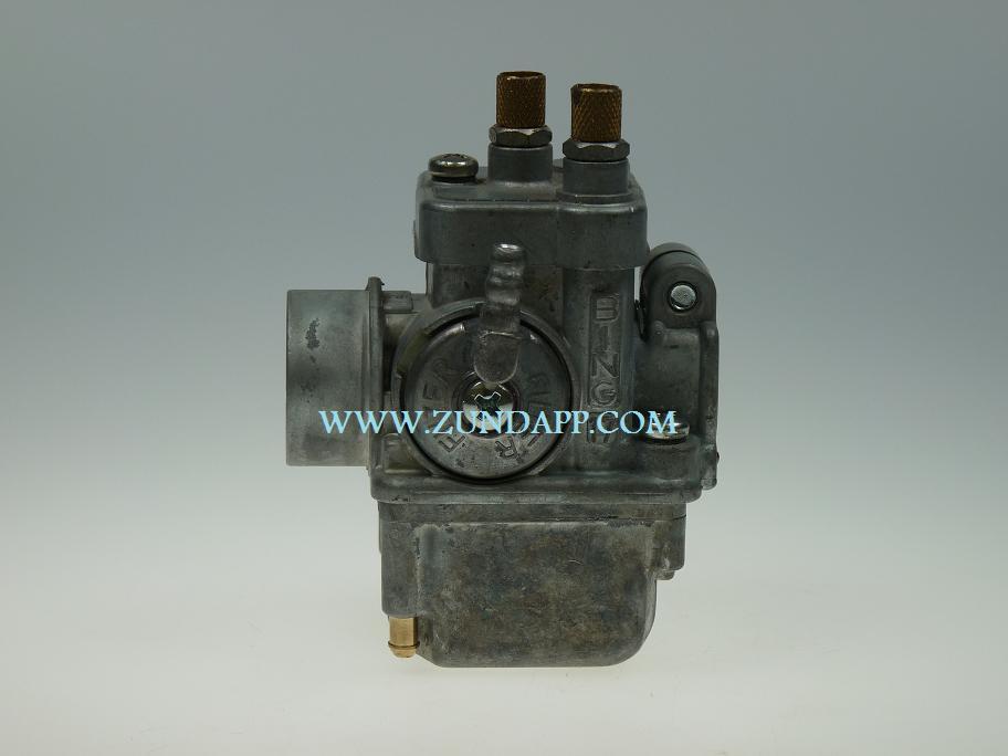 Carburateur onderdelen Bing 10mm vierkant (17/10/103)