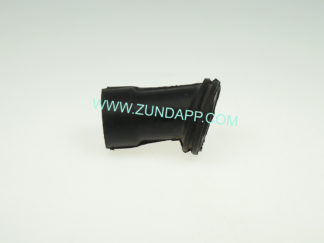 Spruitstuk rubber / Gummimuffe / Rubber sleeve