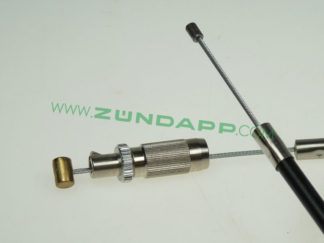 Gaskabel / gaszug / throttle cable
